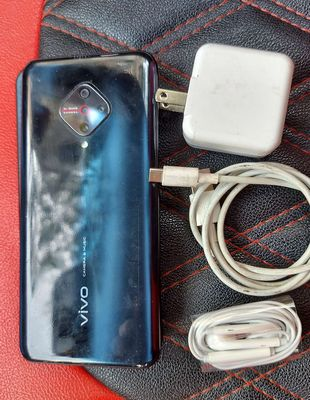 Vivo S1 Pro Ram  8/128 GB