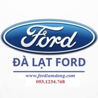 Ô Tô Cũ Lâm Đồng-Đà Lạt Ford
