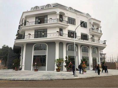 Đất Nền ShopHouse Uy Nỗ Huyện Đông Anh 70m²