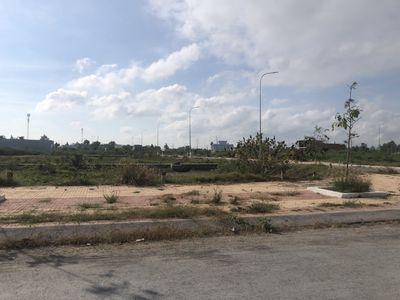 Bán cặp nền góc A2 KDC Tân Phú, Cái Răng