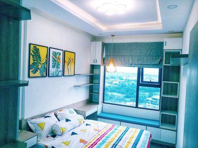 Cho thuê căn hộ Jamila Khang Điền, 1-3PN giá tốt