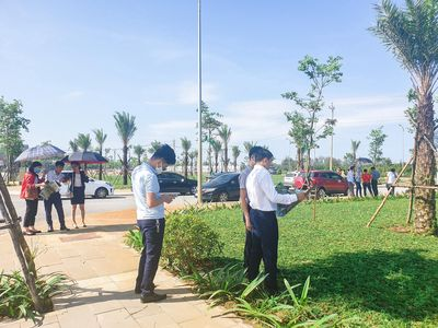 Đất Biển du lịch thành phố Quảng Ngãi giá sốc