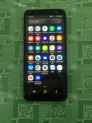 Samsung Galaxy A6 64 GB Xanh dương