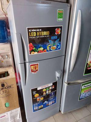 Tủ lạnh Hitachi 260L gas lốc zin ít hao điện bền