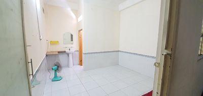 Phòng trệt 17m2-WCR-GTD đường trần bá giao-p5-Gv