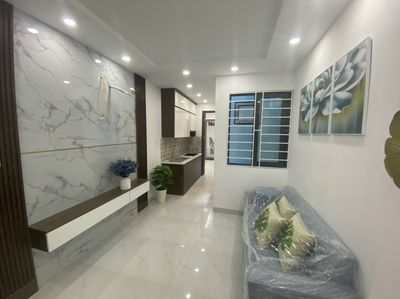 chung cư BA ĐÌNH- HOÀNG HOA THÁM- FULL ĐỒ- TỪ 670T