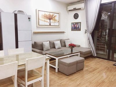 Chính Chủ bán căn 94m (3PN) ở Timescity, Hà Nội