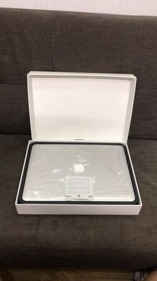 MacBook Pro Retina 13 inch 2015 - i5 2.7/8GB/256GB