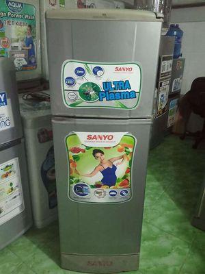 Tủ lạnh sanyo 170l🍒🍒