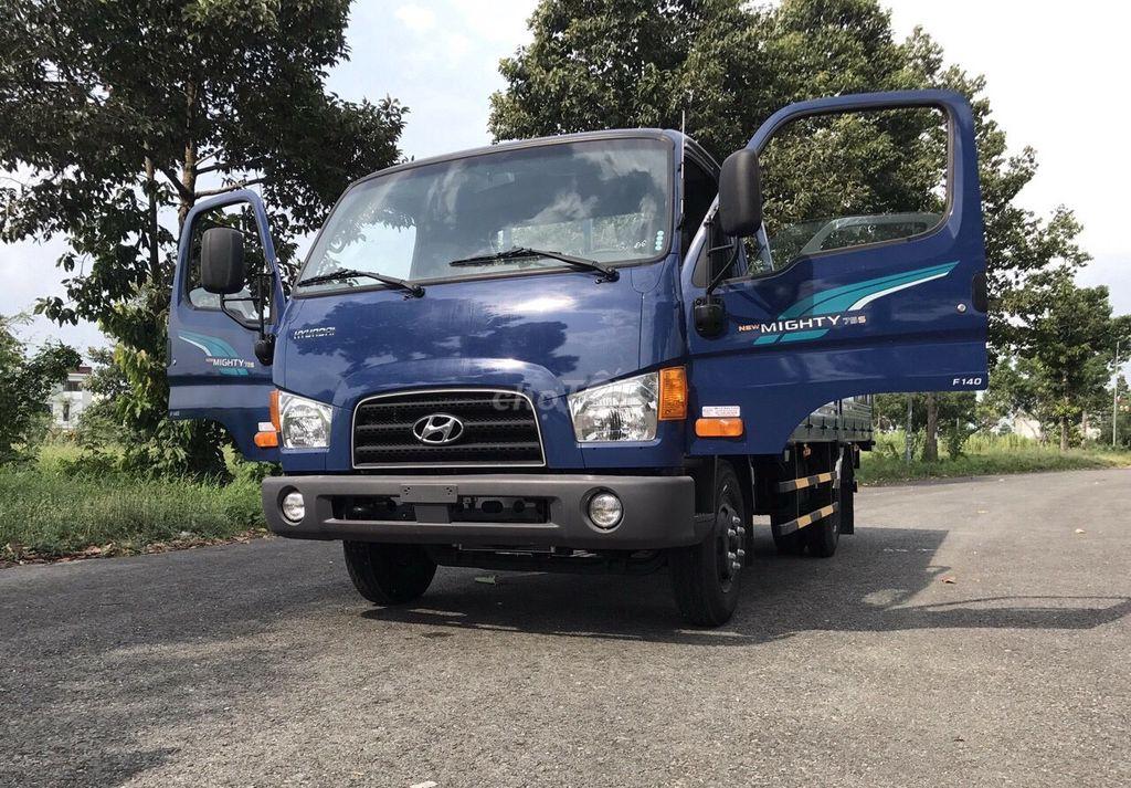 Xe tải HYUNDAI MIGHTY 75s 2020