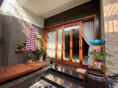 Bán gấp nhà biệt thự Nguyễn Văn Đậu, Bình Thạnh