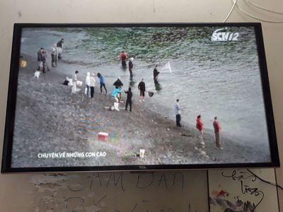 Tivi tcl 42 inh lec mỏng