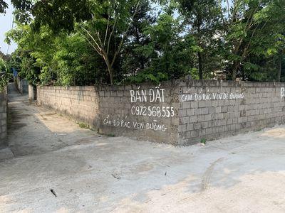 Lô góc 342m đất Kim Thanh-Kim Bình-Phủ Lý