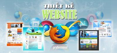 Nhận thiết kế website và marketing online