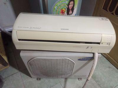Bán bộ máy lạnh Samsung Inverter 1,5 HP