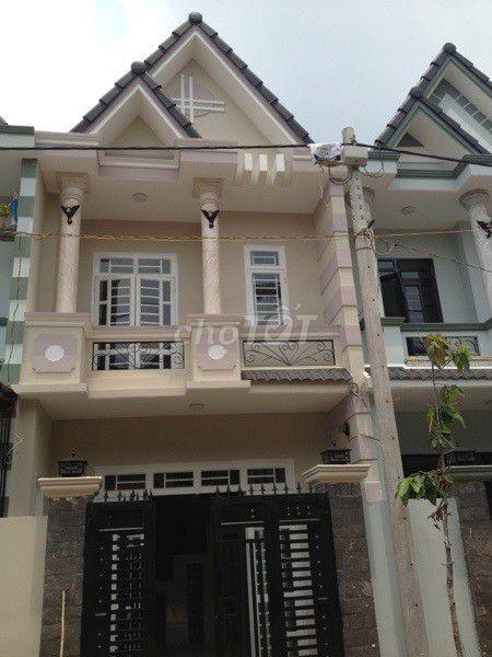 Nhà mặt tiền đường Cộng Hòa, quận Tân Bình