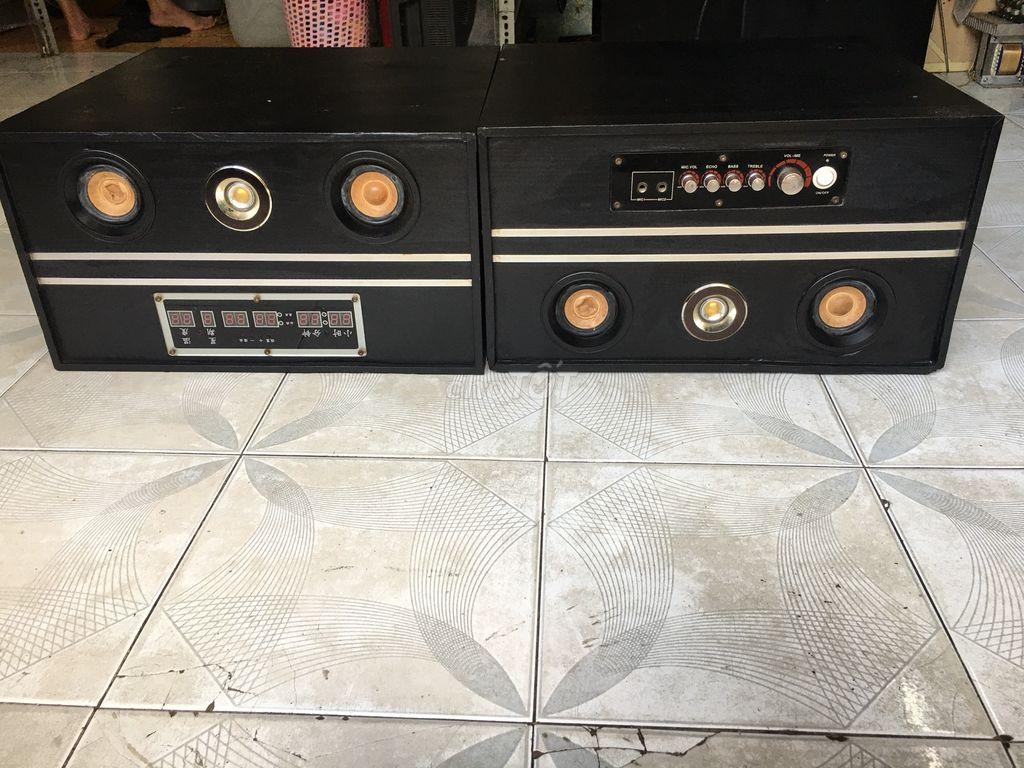 0346193182 - Loa công suất Lớn vi tính bass 20cm