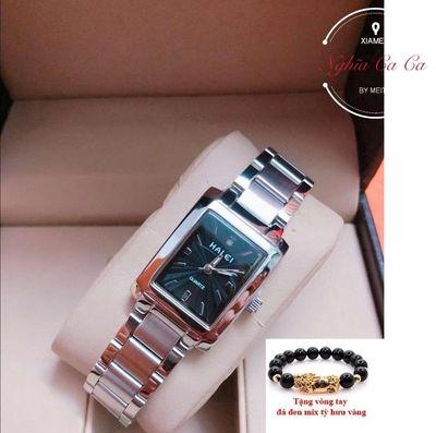 Đồng hồ Halei France đẹp