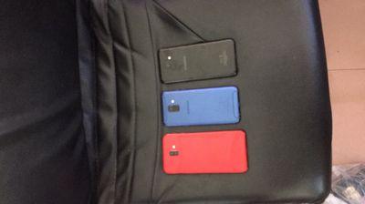 Samsung Galaxy A6 đen + j6pro đồng giá