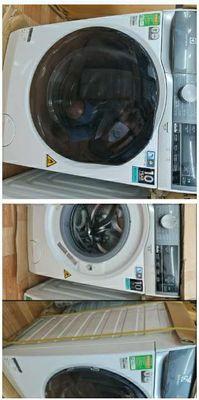 electrolux 8kg giặt sấy khô hẳn tiện lợi cho cả gd