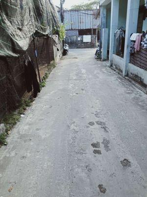 Đất kiệt Nguyễn Nhàn  60m2