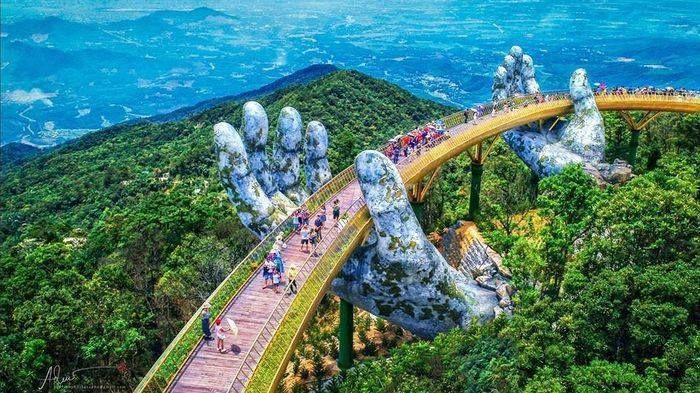 Tour Đà Nẵng - Bà Nà - Hội An - Huế