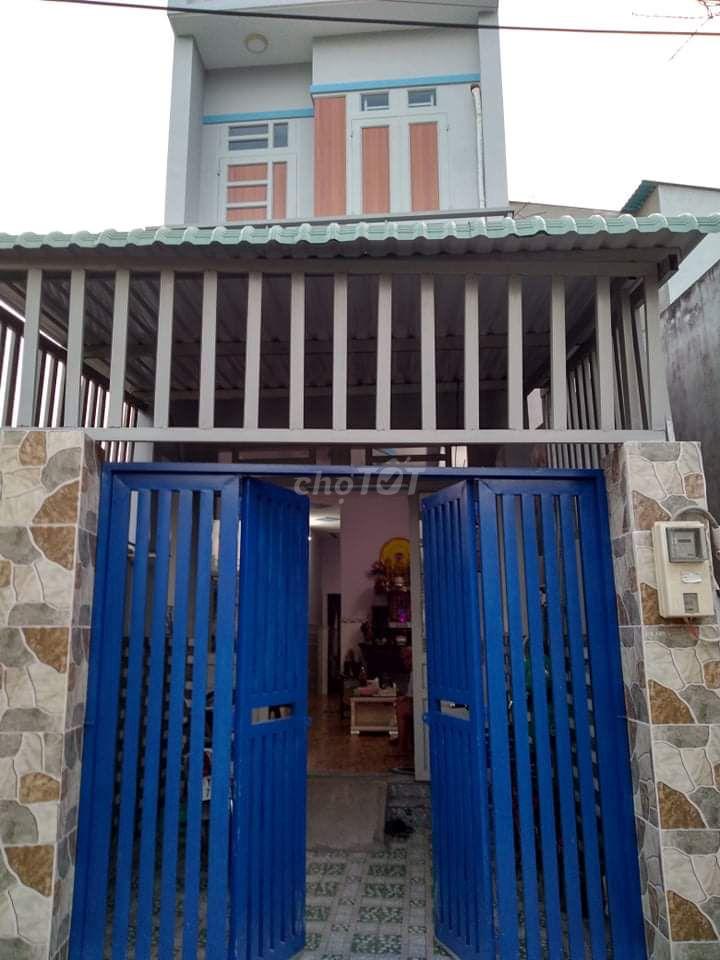 0399119664 - Bán Nhà 1T1L,60m2 Tô Ngọc Vân,Thạnh Xuân,Q12,1,8ty