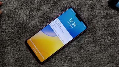 Bán LG G7 nguyên zin ram4gb rom64gb snap845