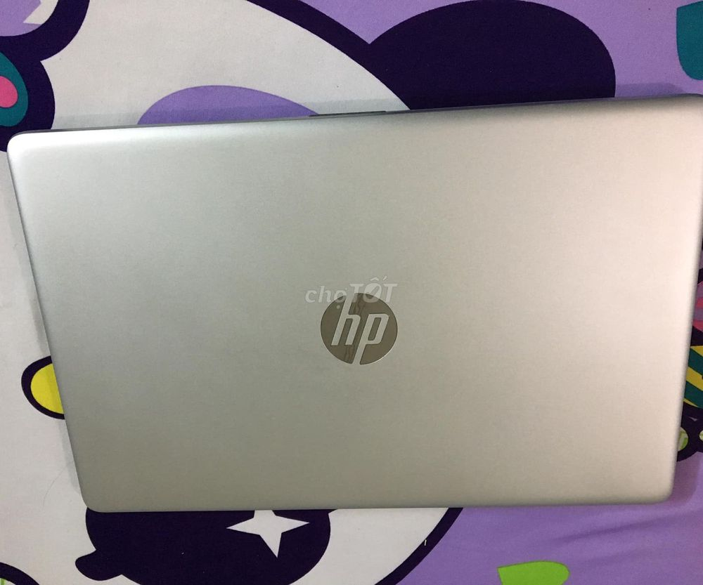 laptop hp  inh15 / chip i3 vpro 8130u /ram 8g /128