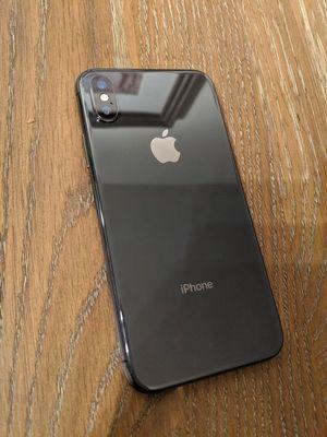 Apple iPhone XS Max 64G - Lock Mỹ - Full