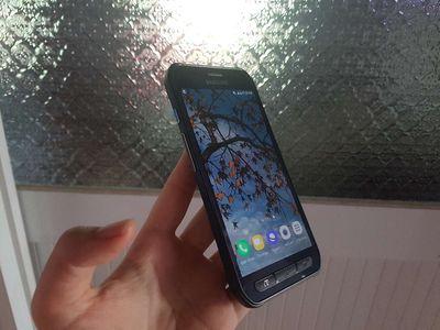 Galaxy S6 active 1sim 32GB không đốm chống nước ổn