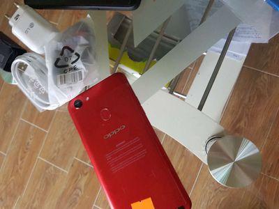 Oppo F5 Ram4g/32gb màu Đỏ mới(ship f5 oppo f1 f7