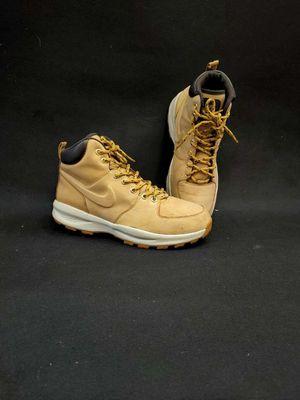 Giày Nike - Manoa Leather, size 42.5