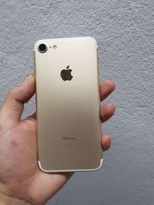 iPhone 7 qte 128gb vàng gold zin keng 999