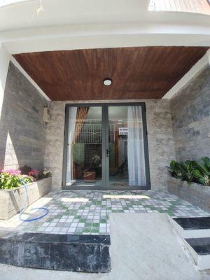 Nhà 2 tầng 3pn kiệt Hải Châu