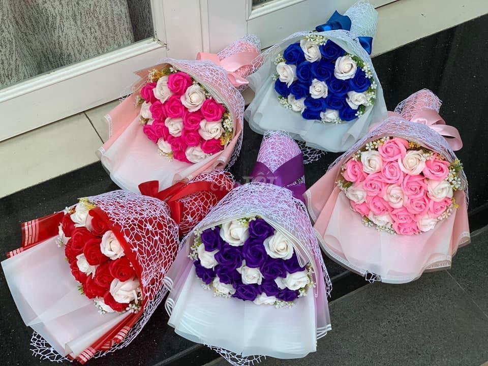 nhận  đặt  hoa  cho ngày lễ sinh Nhật
