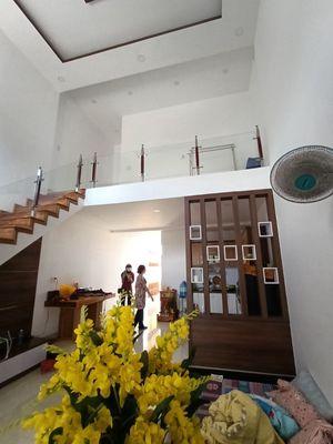Nhà mê cực đẹp mặt tiền Lương Thế Vinh - BMT