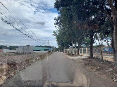 Đất nền đường nhựa sát bên trường học Minh Thắng