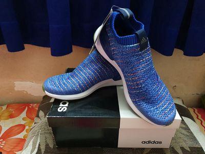 Giày nữ Adidas Rapida Run Knit