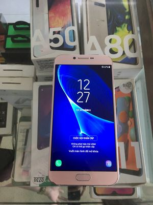 Samsung Galaxy A8 (2016) Ram3/32gb Nguyên Zin