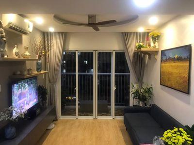 Chung cư Jamona City 70m² 2 PN