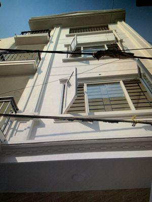 Bán gấp căn 4T62m2 oto đỗ cửa Kdt Văn Phú-cạnh Vic