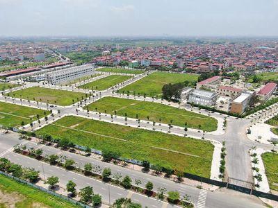 Cần tiền cắt lỗ 300tr lô đất dự án Vườn Sen-BN