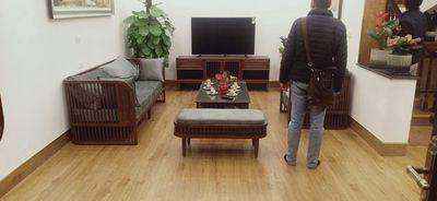 Bán nhà riêng phố Mễ Trì Thượng, NTL:86m2*MT8m*7PN