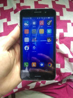 Huawei Y3 Đen 8 GB