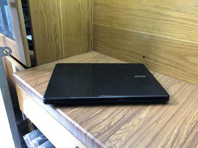 Acer đẹp - PIN lâu - RAM 4GB - Ổ cứng 500 GB