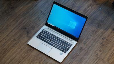 HP Elitebook 840 G5 - i5-8350U/RAM8/SSD 256GB New