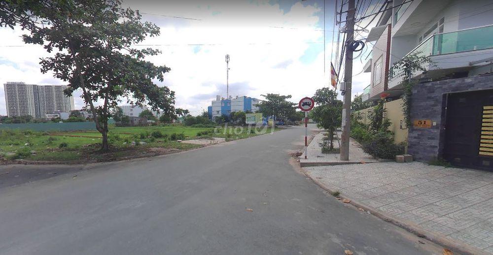 Bán đất KDC Bách Khoa,P.Phú Hữu ,Q.9,80m2,đã ra sổ