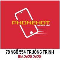 Cửa hàng PHONE HOT Chi Nhánh Hà Nội