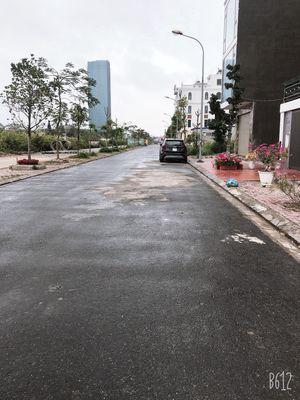 Bán lô đất 100m2 sau quận ủy Hồng Bàng chỉ 38tr/m2